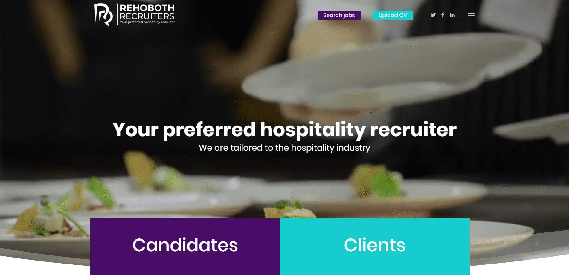 Rehoboth Recruiters