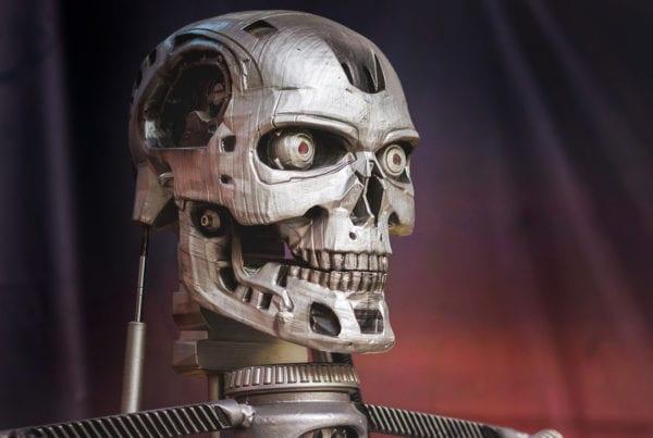 Warning: Do Not Use AI in Virtual Hiring