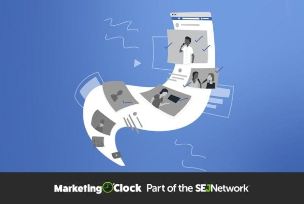 Facebook Algorithm to Favor Original Reporting & This Week's Digital Marketing News [PODCAST]
