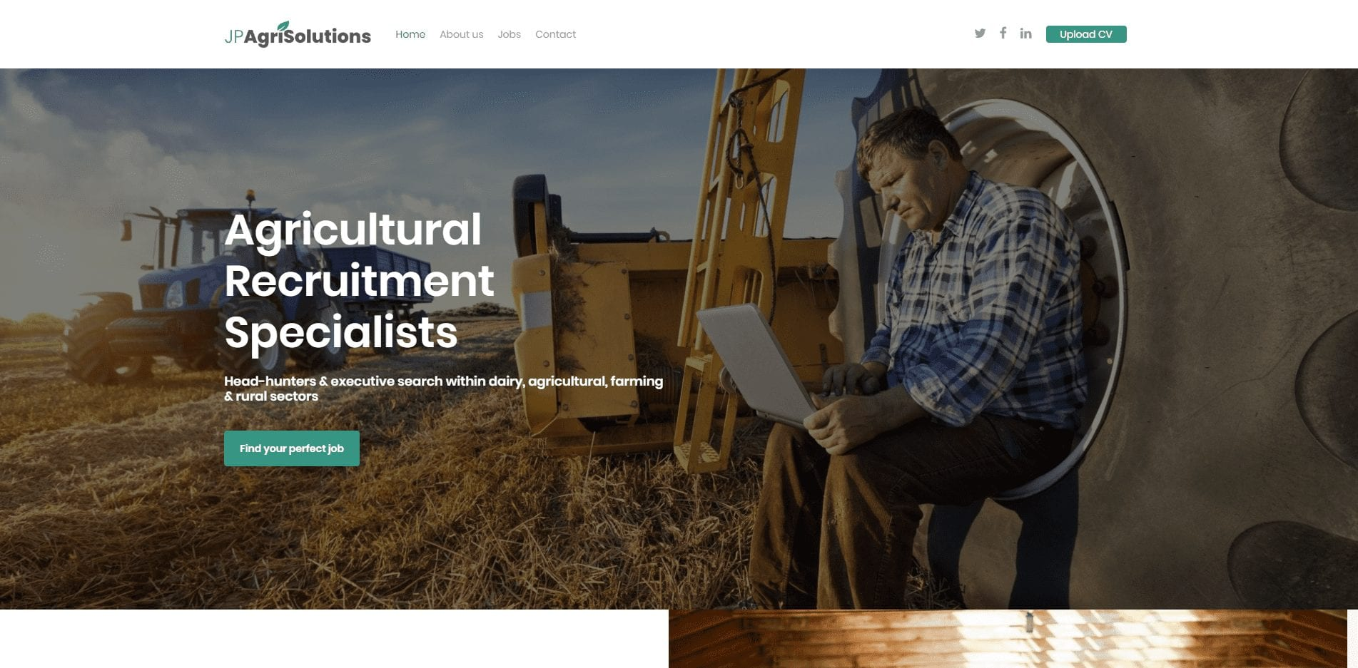 JP AGRI Solutions